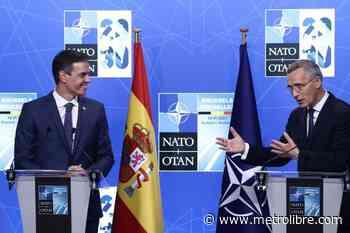 La cumbre de la OTAN en 2022 en Madrid es un mensaje a España de la alianza, dice Stoltenberg - Metro Libre