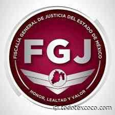 Procesan a sujeto investigado por un homicidio en Ocoyoacac - todotexcoco.com