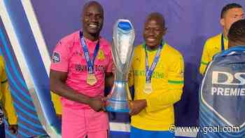 No foreigner is going to win eight PSL titles - Mamelodi Sundowns' Onyango