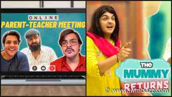Tickle Your Funny Bone By Watching These Latest Videos Of Ashish Chanchlani - IWMBuzz