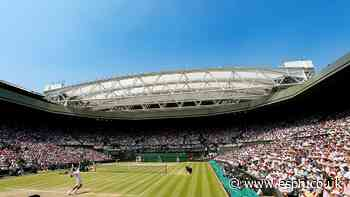 Wimbledon to allow full crowd for finals matches