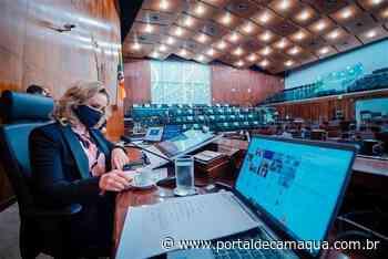 Deputada Patrícia Alba confirma R$ 50 mil para a saúde de Sobradinho - Portal de Camaquã