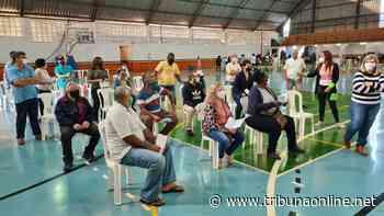 Em Taquaritinga (SP): Saúde começa a vacinar pessoas de 55 anos contra a Covid-19 - Tribuna On Line