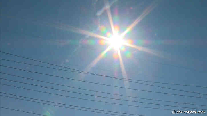 ERCOT Says 'Forced Generation Outages,' High Temps Could Spell Issues For Texas Electricity Grid; Urge Conservation