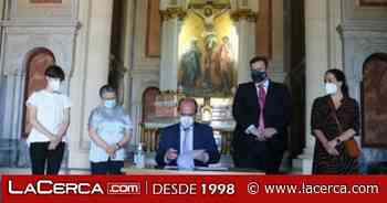 El Ayuntamiento de Guadalajara renueva con la Fundación San Diego Alcalá su colaboración para la - La Cerca