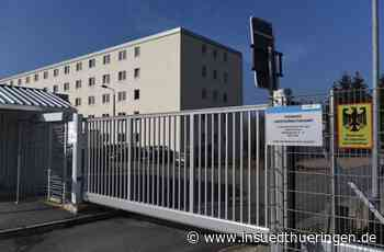 Suhl/Zella-Mehlis - Eingereichte Petition: Gelbe Karte aus dem Landesverwaltungsamt - inSüdthüringen