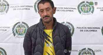 Nariño: condenan a 41 años de cárcel a hombre por feminicidio de menor de edad - Semana