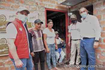 Aprueban proyectos para los caficultores de Nariño - Diario del Sur