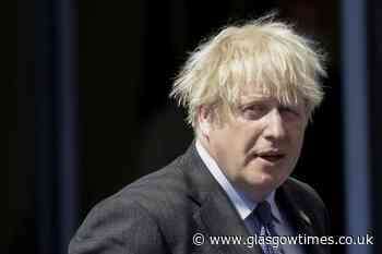 Nato does not seek 'new Cold War' with China, Johnson says - Glasgow Times