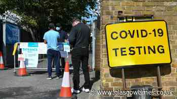 Coronavirus Scotland: 1036 new cases and no new deaths - Glasgow Times