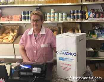 Avis Calolziocorte: 16 mila sacchetti del pane sensibilizzano alla donazione - Lecco Notizie