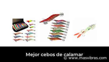 45 Mejor Cebos De Calamar en 2021 basado en 949 opiniones - Mas Vibras