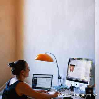 Kunnen we blijven telewerken na corona? 'Het is absoluut geen verworven recht voor alle werknemers'