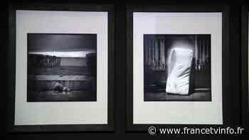 Le monde sans complaisance du photographe Graziano Arici exposé à Arles - Franceinfo