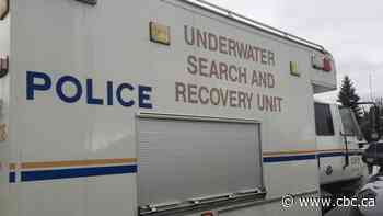 Police search St. Lawrence River for missing swimmer near Brockville, Ont. - CBC.ca