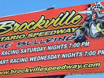 Drive-in bingo set for Brockville Ontario Speedway parking lot - Brockville Recorder and Times