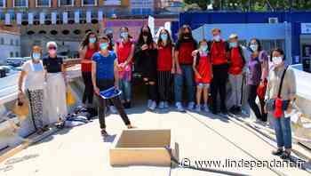 Port-Vendres : La classe de catalan à la découverte de notre patrimoine maritime - L'Indépendant