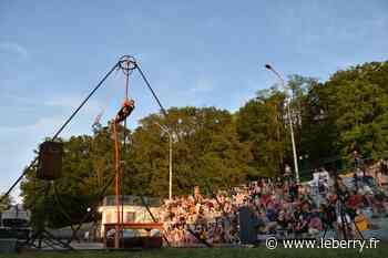 A Saint-Amand-Montrond, la Fête de la Carro se tient jusqu'à ce soir, dimanche - Le Berry Républicain