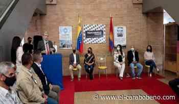 Juramentan nuevos directores de las Cámaras de Comercio de Guacara y San Joaquín - El Carabobeño