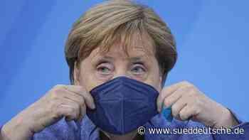 """Gespräche mit USA über Nord Stream 2 """"auf einem guten Weg"""" - Süddeutsche Zeitung - SZ.de"""