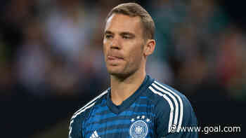 Germany not underdogs vs France, says Neuer