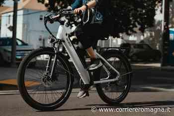 Longiano, ragazzino di 15 anni girava su un bici elettrica rubata a un cittadino senegalese - Corriere Romagna