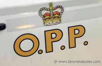 Person in custody after family dispute in Englehart: OPP (update: charges laid) - TimminsToday