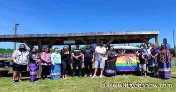 Dalles implementing MMIWG report's calls to justice - DrydenNow.com