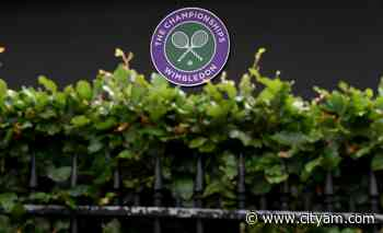 Wimbledon tennis finals to be played with capacity crowds - City A.M.