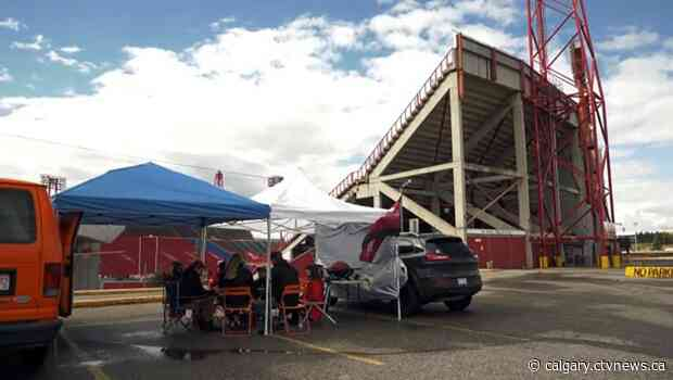 Council hears proposal to remodel Foothills Park, including update to McMahon Stadium