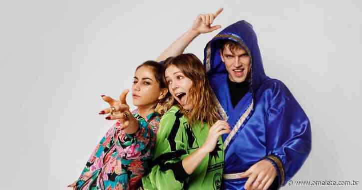 Elite: Histórias Breves   Como é a nova série de curtas da Netflix - Omelete