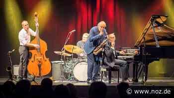 Wieder Musik: Jazz-Club Dissen beendet die Corona-Stille - noz.de - Neue Osnabrücker Zeitung