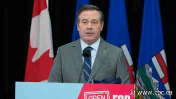 Lottery for vaccinated Albertans is an investment in health, says Premier Jason Kenney