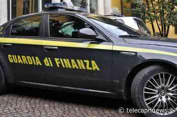 Contrabbando di sigarette, la Guardia di Finanza sequestra tra Marano di Napoli e Sanremo il patrimonio di uno storico boss pari a 2 milioni di euro in esecuzione di un provvedimento del Tribunale - Telecaprinews