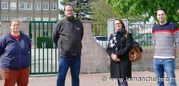 Tourlaville. Bertrand Hulin et Nadège Plaineau sont candidats - la Manche Libre