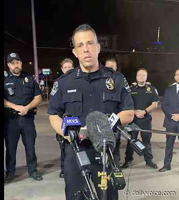 25-Year-Old From Rockland Killed In Austin, Texas Mass Shooting - Clarkstown Daily Voice