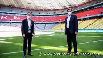 """Ex-Weltmeister Lahm traut DFB-Auswahl bei EM """"einiges zu"""""""