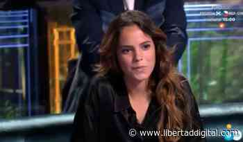 Las sorprendentes palabras de Gloria Camila sobre Olga Moreno que la acercan a Belén Ro - Libertad Digital