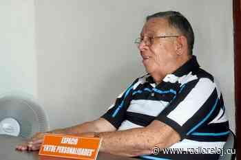 Sepultan a gloria de la cultura nacional en Bayamo - Radio Reloj