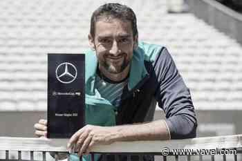 Čilić recupera la gloria en Stuttgart - VAVEL.com