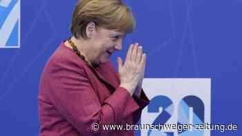 Nato-Gipfel: Merkel spricht von Neuanfang - China im Fokus