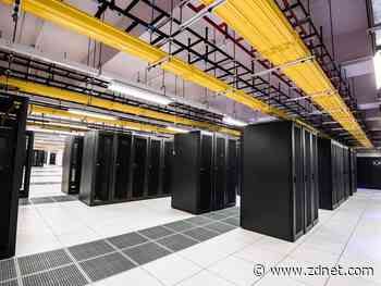 Equinix, GIC invest another $3.9B in data centers for cloud service providers