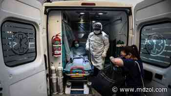 Coronavirus: no baja la cifra de muertos y se mantiene estable la positividad - MDZ Online
