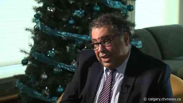 Mayor Nenshi's innovation competition deadline extended