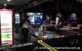 Bares y cantinas operaban en Pedregal sin estar autorizados - Panamá América