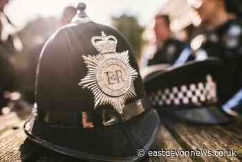 Exeter: Man is robbed of cash by two women in city centre - East Devon News.co.uk