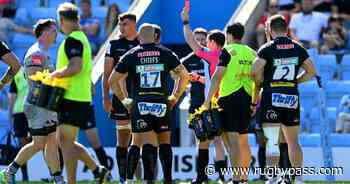 Exeter players to appear before disciplinary panel as play-offs loom - RugbyPass