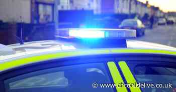 Woman taken to hospital with serious injuries after being hit by car