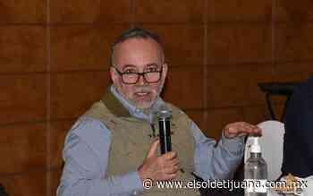 Expone Seproa proyecto en San Antonio de los Buenos - El Sol de Tijuana