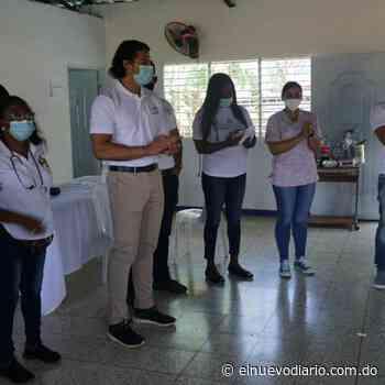 La Fundación Raymond Rodríguez lleva jornada de salud gratuita a San Antonio de Guerra - El Nuevo Diario (República Dominicana)